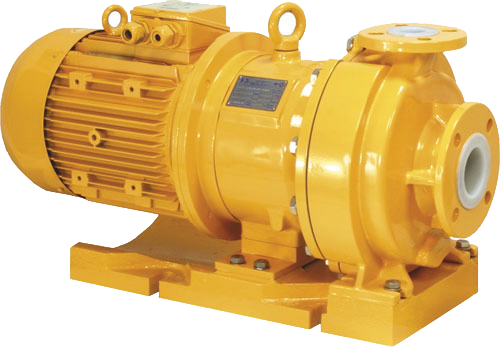 MD Series – Magnetic Drive Pumps