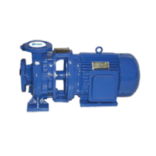 ESD Series – Motor Pumps