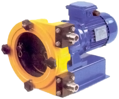 HP Series – Industrial Peristaltic Pumps