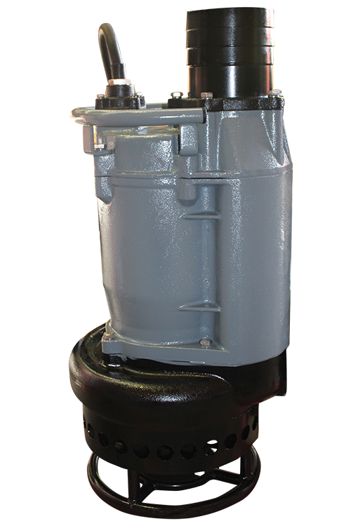 SDA Series – Heavy Duty Submersible Dewatering Drainage Pumps 415V