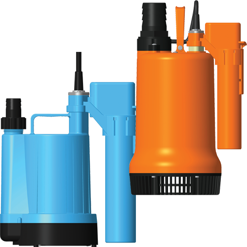 SDG Series – Submersible Dewatering Pumps 240V